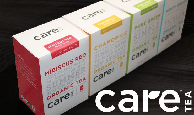 Care Organic Tea